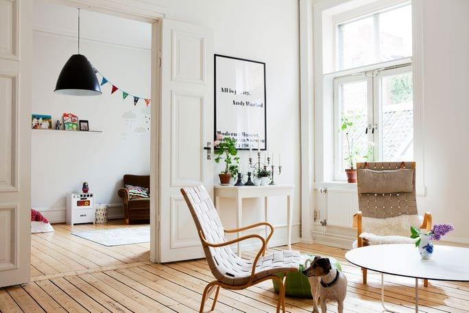 I {heart} Scandinavian Design - Simply Happenstance