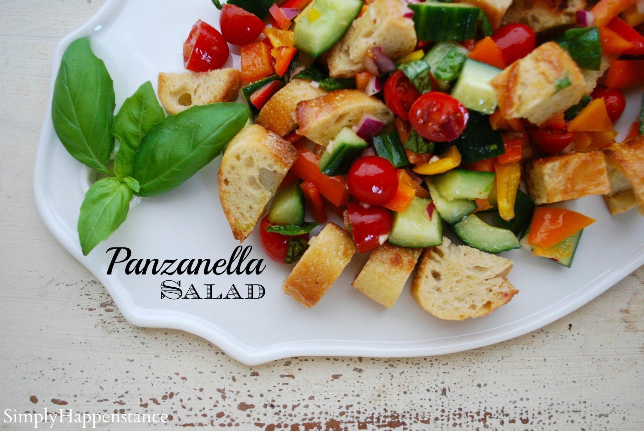 panzanella salad simply happenstance