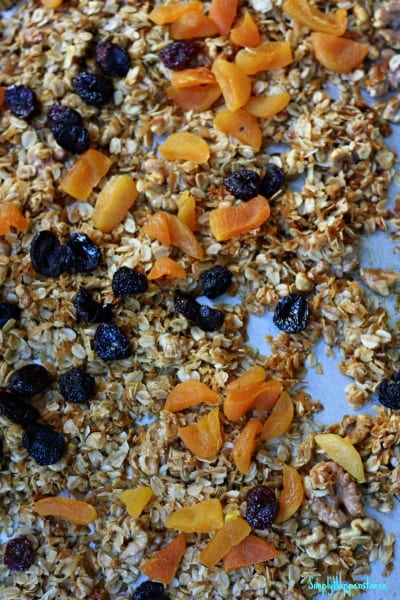 Walnut Granola Crunch Recipe3