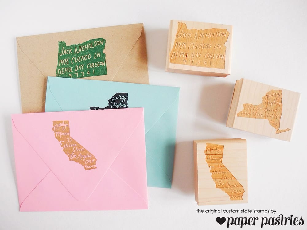 state_stamps_by_paper_pastries