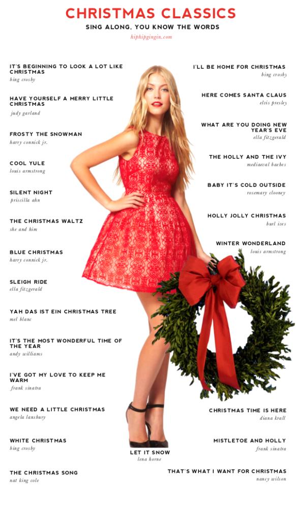 Christmas-Playlist-Holiday-2012-classics