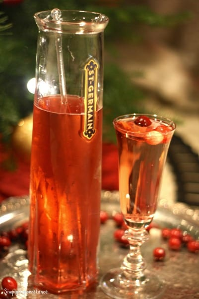 christmascranberryspritzer