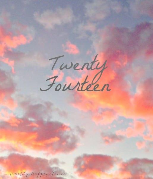 Twenty Fourteen