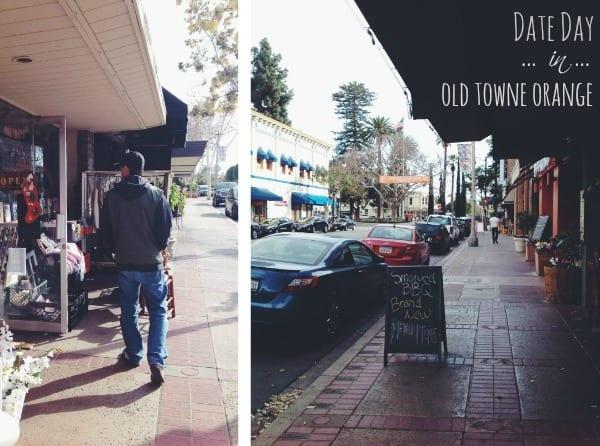 City of Orange, California {photos via Simply Happenstance} 11