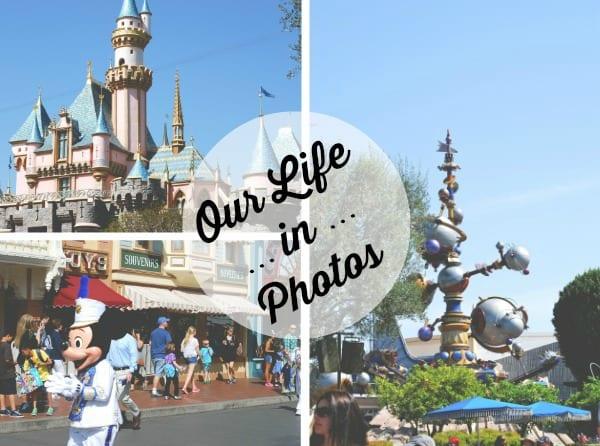 #Disneyland (image via Simply Happenstance)