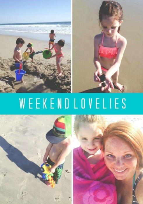 Weekend Lovelies