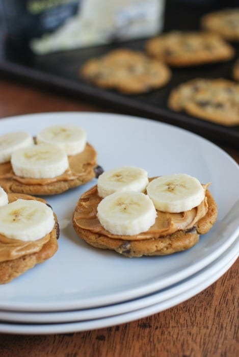 Peanut Butter Banana Ice Cream Sandwiches-20