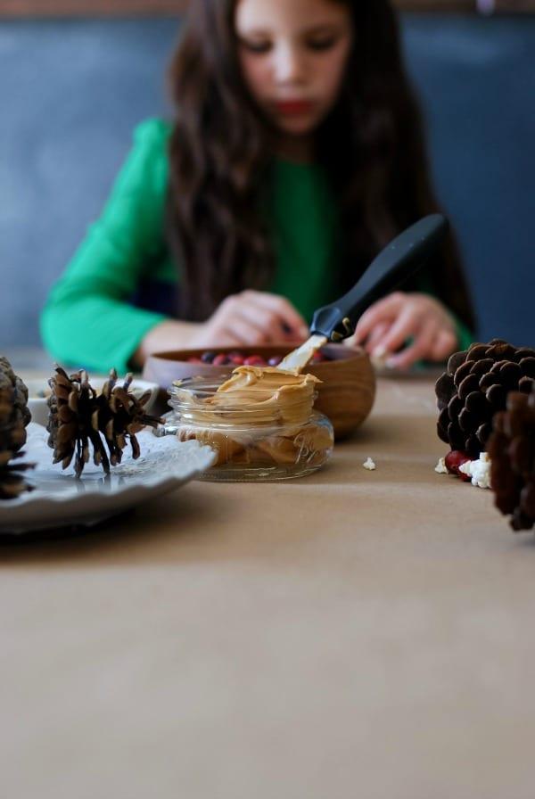 Natural Christmas Garland  DIY via Simply Happenstance-55