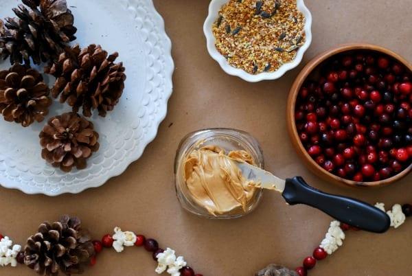 Natural Christmas Garland  DIY via Simply Happenstance-88