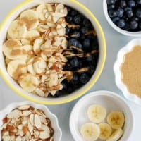 Gluten-Free Breakfast Power Bowl || Simply Happenstance