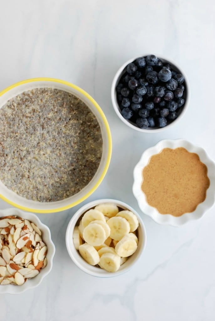 Breakfast Power Bowl  Simply Happenstance-43