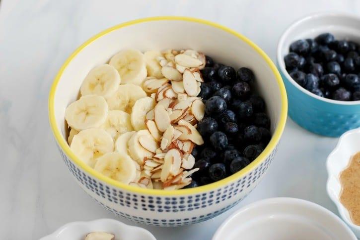 Breakfast Power Bowl  Simply Happenstance-88