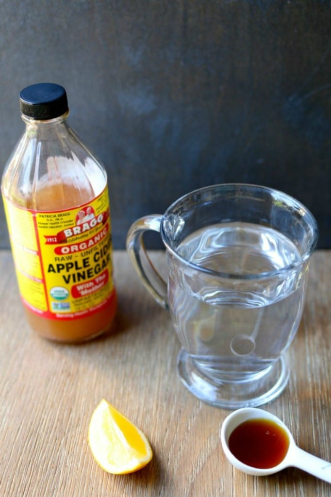 Easy Cold Remedy Drink