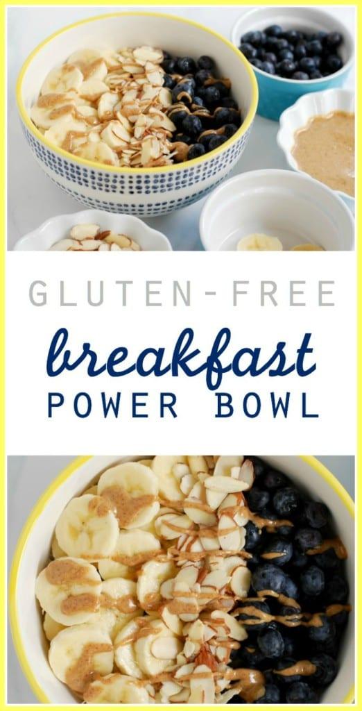 gluten-free breakfast power bowl via simplyhappenstance.com